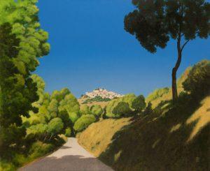 Road To Castellabate web